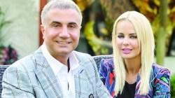 Sedat Peker'in eşi: Özel harekatçıların eğitilmesi gerekir