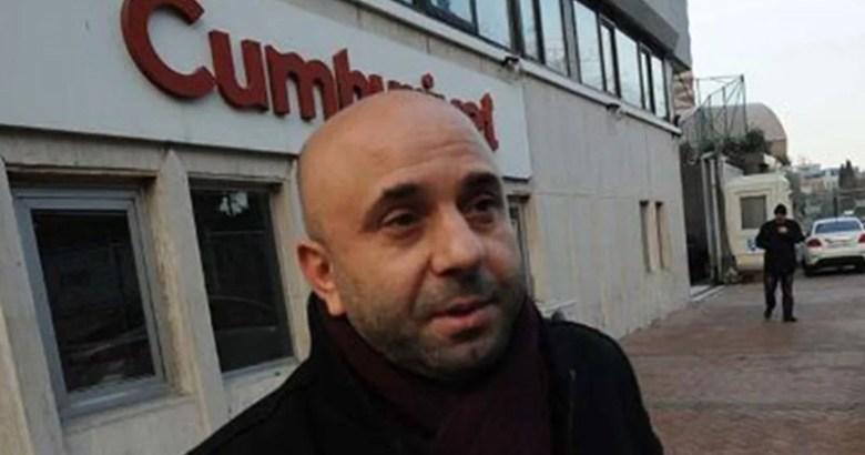 Cumhuriyet'te Deprem Genel Yayın Yönetmeni istifa etti
