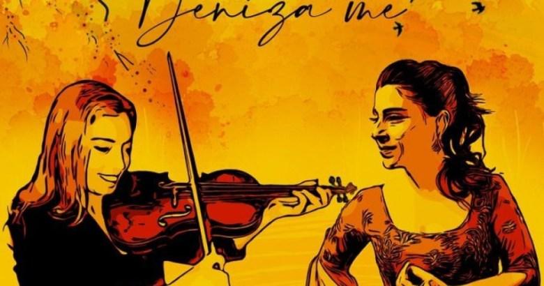 Sanatçı Rojda'dan katledilen Deniz Poyraz için şarkı