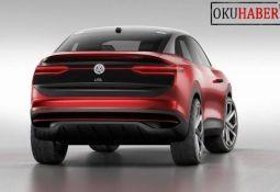 Volkswagen Crozz Elektrikli SUV Modeli Tanıtıldı