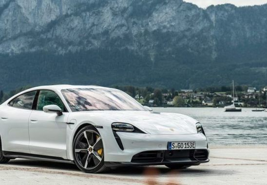 Porsche Taycan Fiyat Listesi ve Performans Özellikleri Nelerdir? Karşınızda Porsche Taycan Turbo S Elektrikli Spor Araba ve Özellikleri!