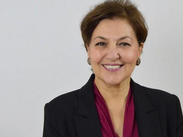 Cumhuriyet Kadınları Derneği Genel Başkanı Tülin Oygür
