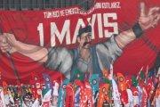 1 Mayıs İşçi Bayramı Nasıl Ortaya Çıktı ?