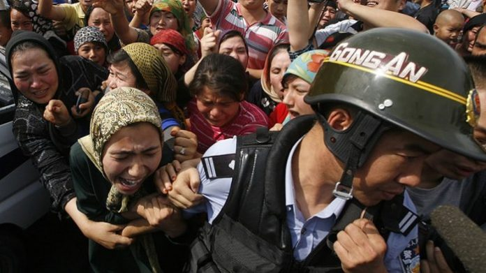 ABC'nin Yaptığı Özel Haber ile Çin'in Uygurlara Baskısı Tekrar Dünya Gündemine Geldi