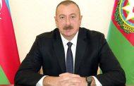 İlham Aliyev: Türkiye'ye ait F-16'lar Dağlık Karabağ'daki çatışmalarda yer almıyor