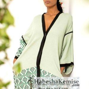 Elsas Confidence Ethiopian Traditional Clothes-77