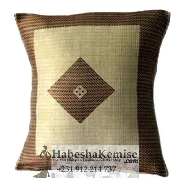 Shemane Made Pillow Ethiopian House Decor-15