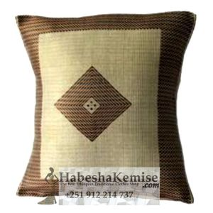 Shemane Made Pillow Ethiopian House Decor-15