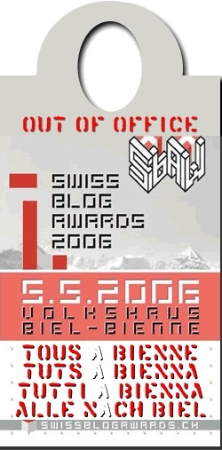 Sbaw Outofoffice