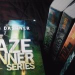 Maze Runner, por James Dashner