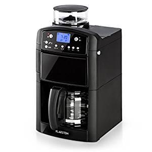Klarstein Aromatica Máquina de café