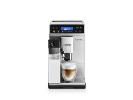 De'Longhi Autentica Cappuccino ETAM 29.660.SB Cafetera Superautomática
