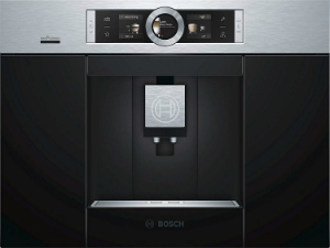 Bosch CTL636ES6 Integrado Totalmente automática
