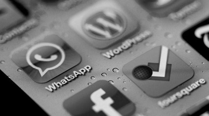 Por qué eres adicto al Whatsapp