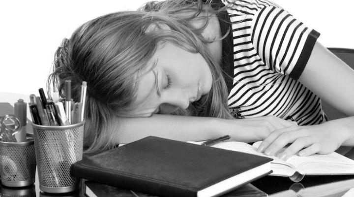 Cómo ser mejor estudiante