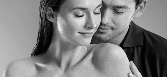 El contacto en la pareja fortalece las relaciones sentimentales