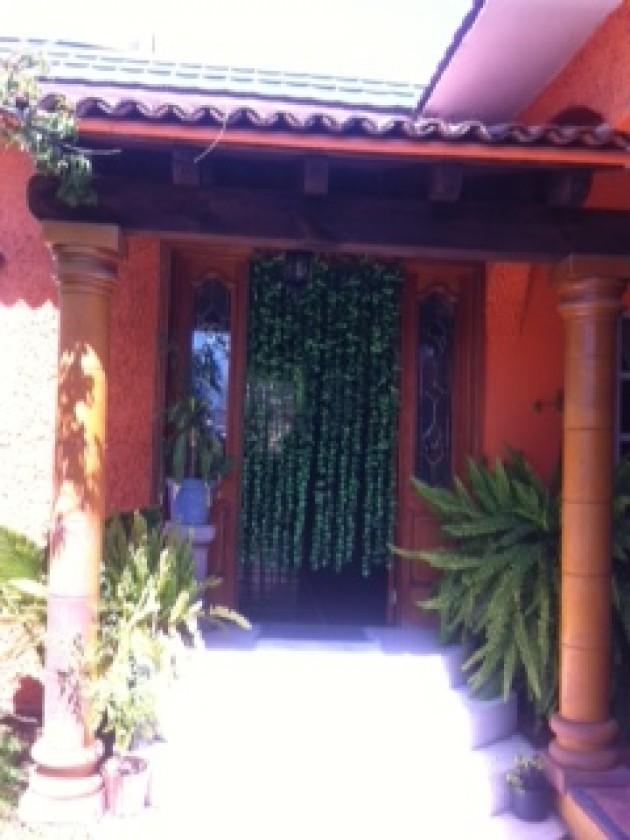 Casa en venta en San Jose Del Cerrito Morelia 4940  Habtala