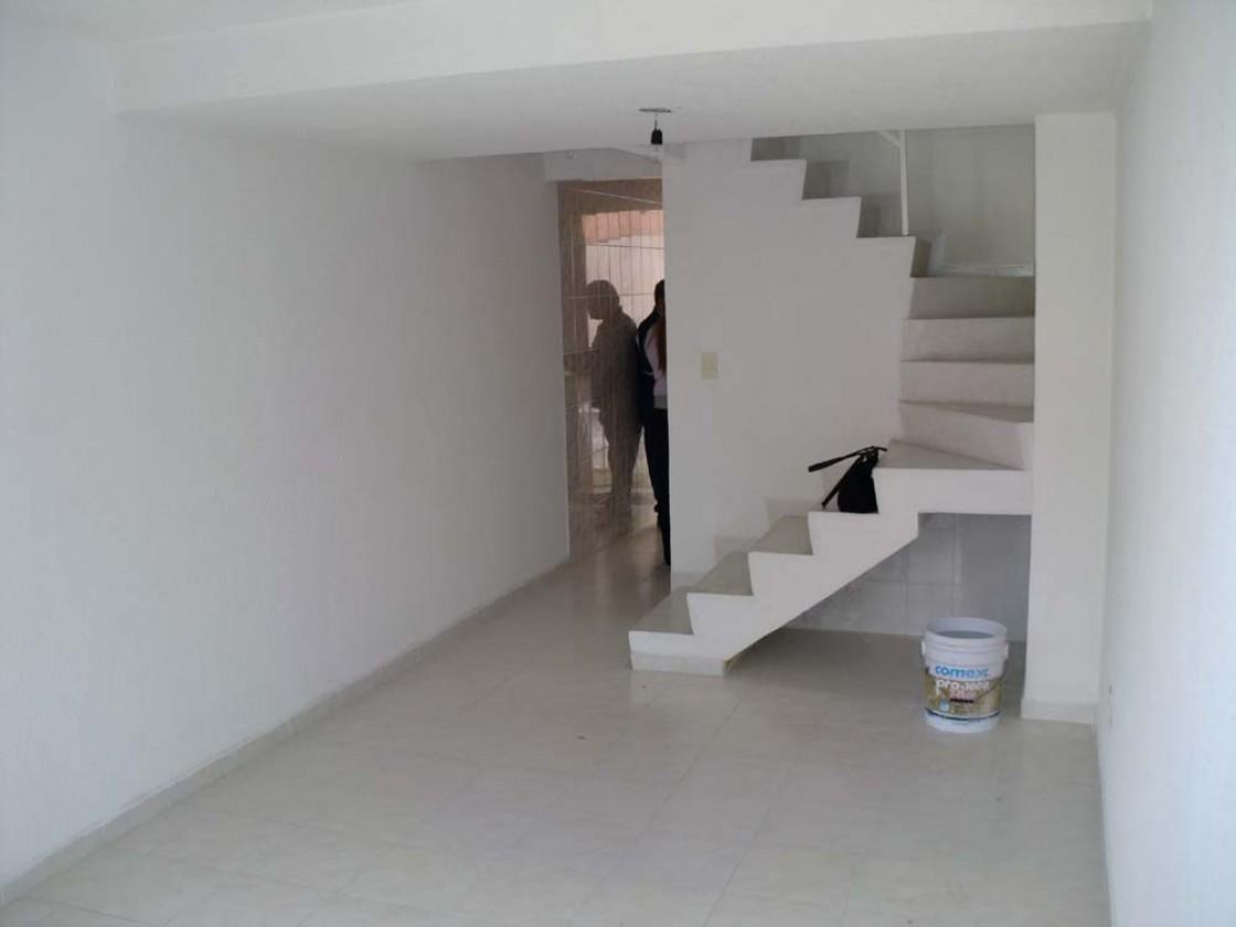 Casa en venta en San Buenaventura Ixtapaluca 3726  Habtala