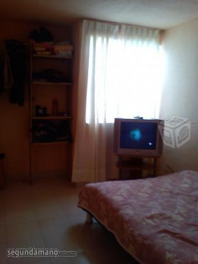 Casa en venta en paseos de chalco chalco 6787  Habtala