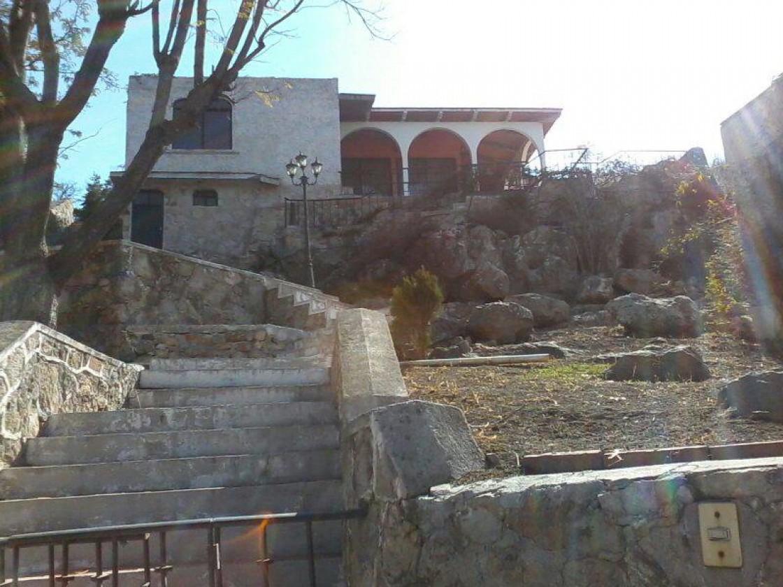 Casa en renta en Fracc Viedos Tequisquiapan 3334  Habtala
