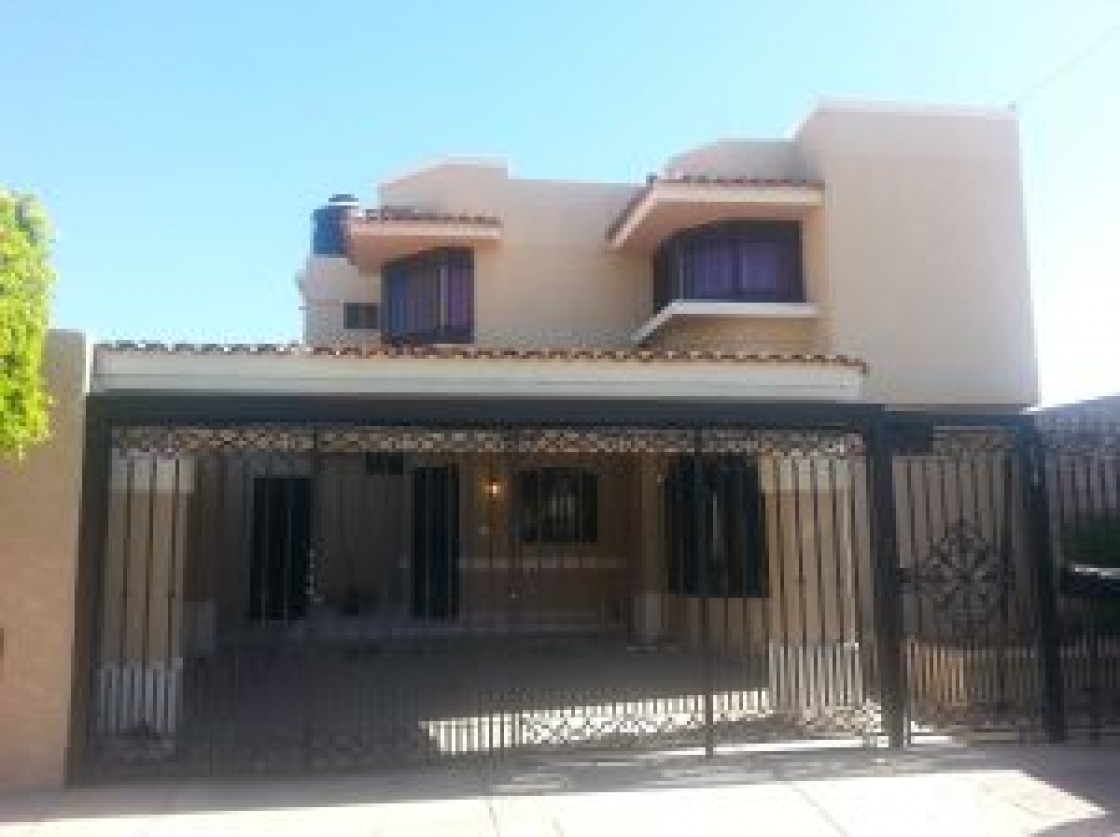 Casa en renta en Los Portales Hermosillo 14922  Habtala