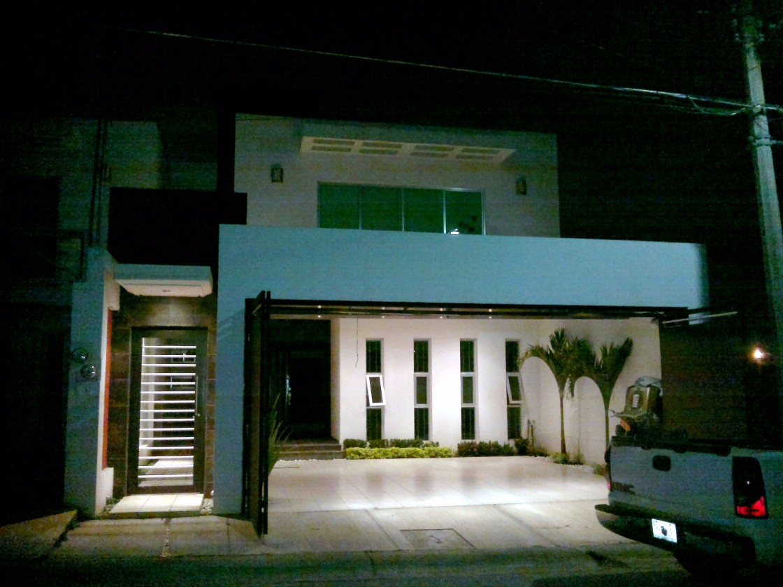 Casa en venta en Puerta del Sol Xalisco 13547  Habtala