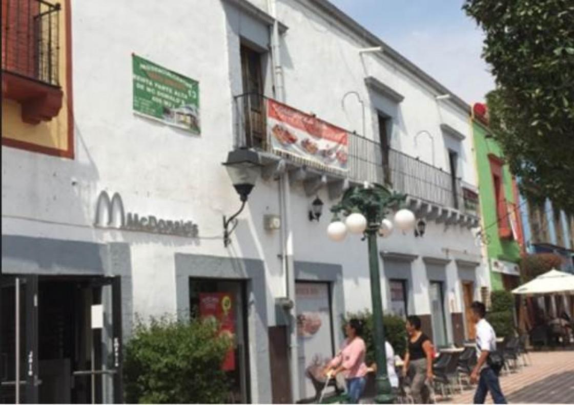 Local en renta en Centro San Juan del Rio 24771  Habtala