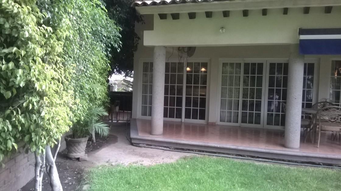 Casa en venta en Alameda Celaya 13431  Habtala