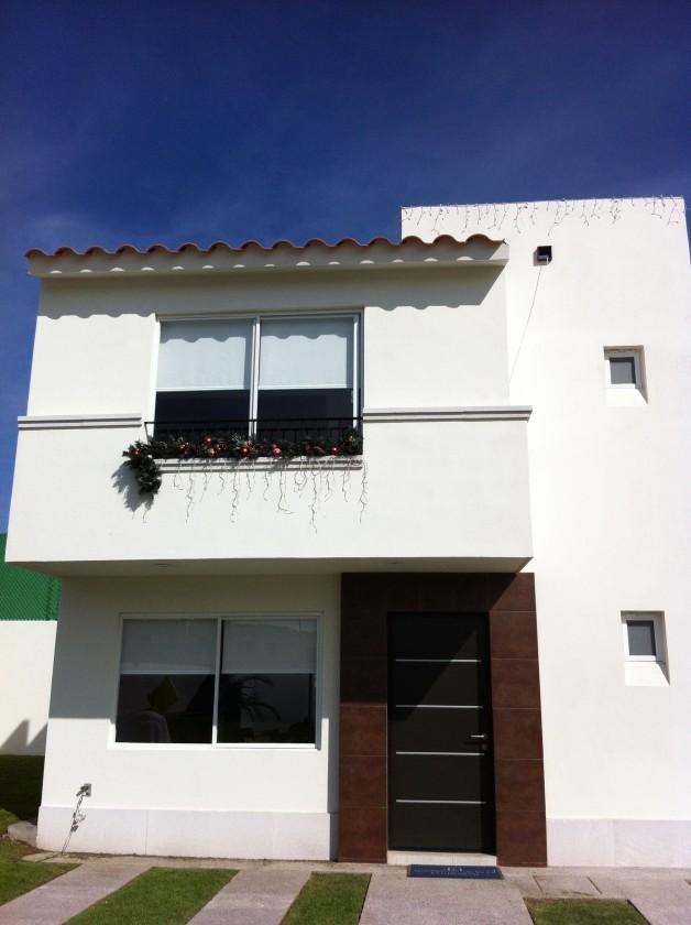 Casa en renta en Puerta de Piedra San Luis Potosi 1659