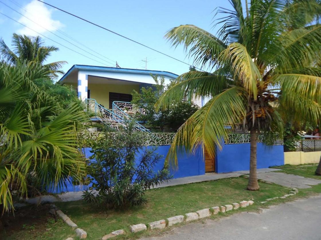Casa en renta en Acuario Cabo San Lucas 29014  Habtala