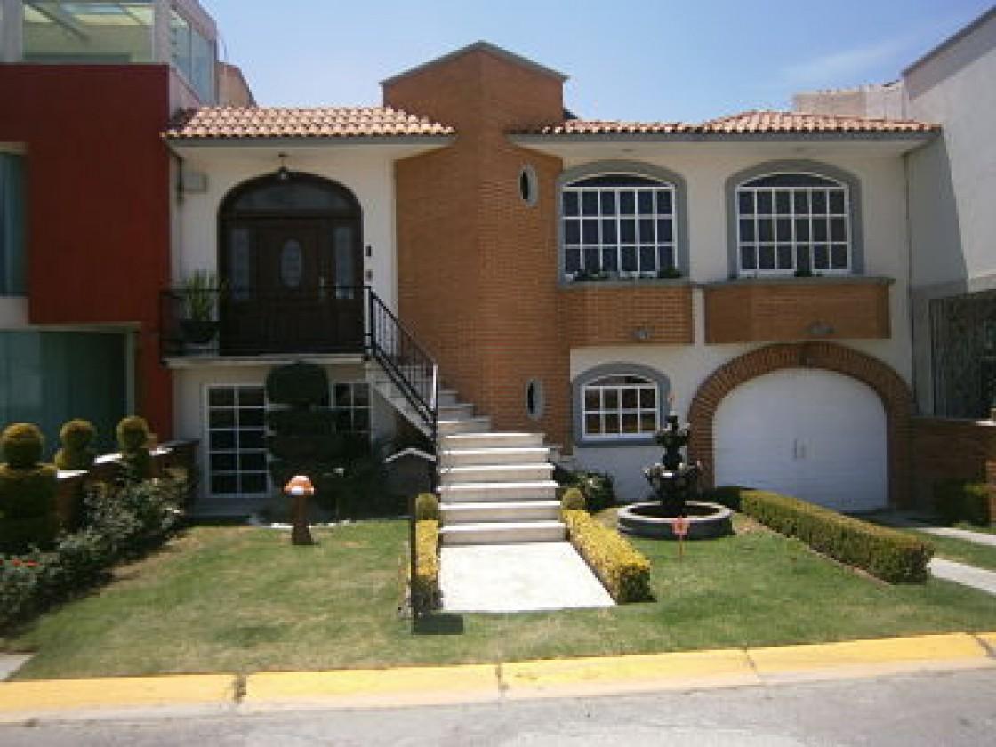 Casa en venta en Hacienda San Jos Toluca 13846  Habtala