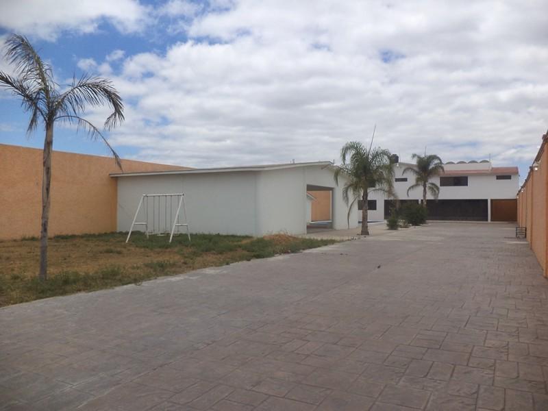 Casa en venta en Los Gomez San Luis Potosi 21693  Habtala