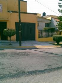 Casa en renta en 5 DE MAYO ATIZAPAN DE ZARAGOZA 62  Habtala