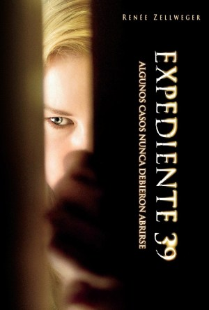 EXPEDIENTE 39 - CASO 39 - CASE 39 - POSTER040-1