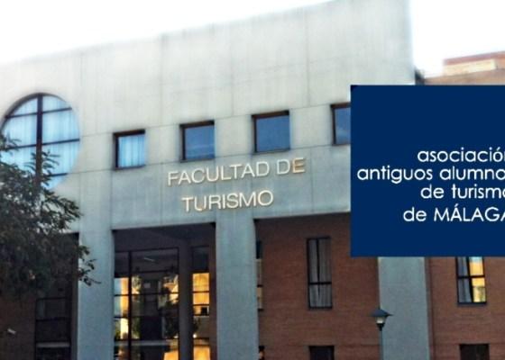 Asociación Antiguos Alumnos de la Facultad de Turismo de Málaga