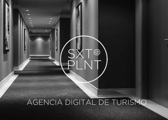 SEXTAPLANTA | Agencia Digital de Turismo