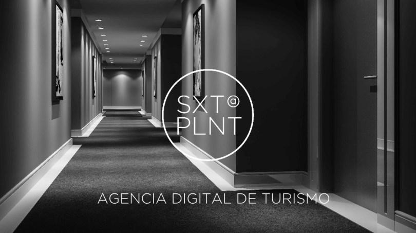 SEXTAPLANTA   Agencia Digital de Turismo