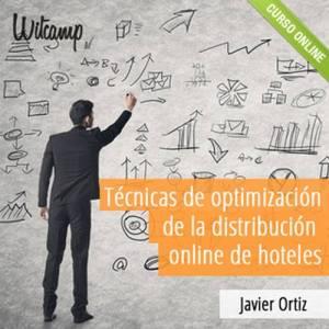 Curso Online de optimización de otas para hoteles en Internet