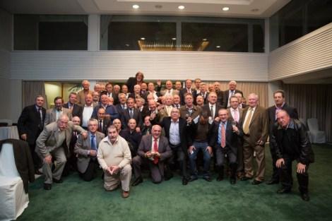 50 aniversario del Hotel Gran Meliá Don Pepe