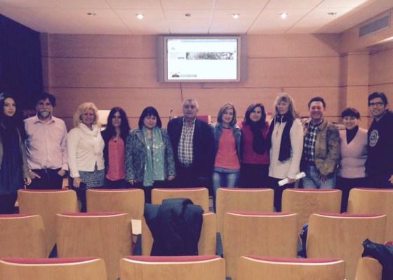 Asociaciones de Turismo Rural de la Provincia de Málaga