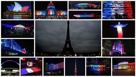 Todos Somos Paris