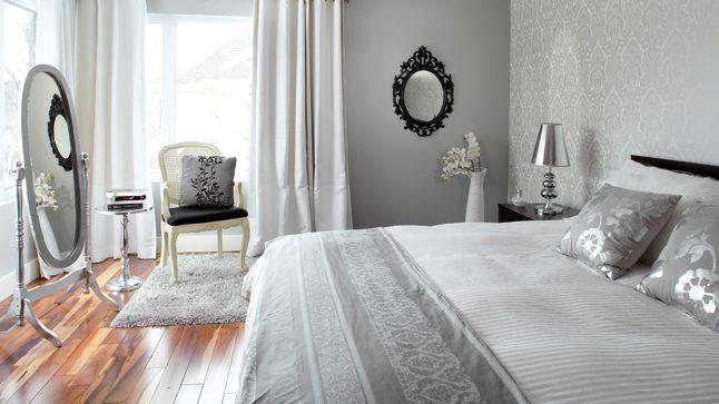 Decoracin de dormitorios de matrimonio