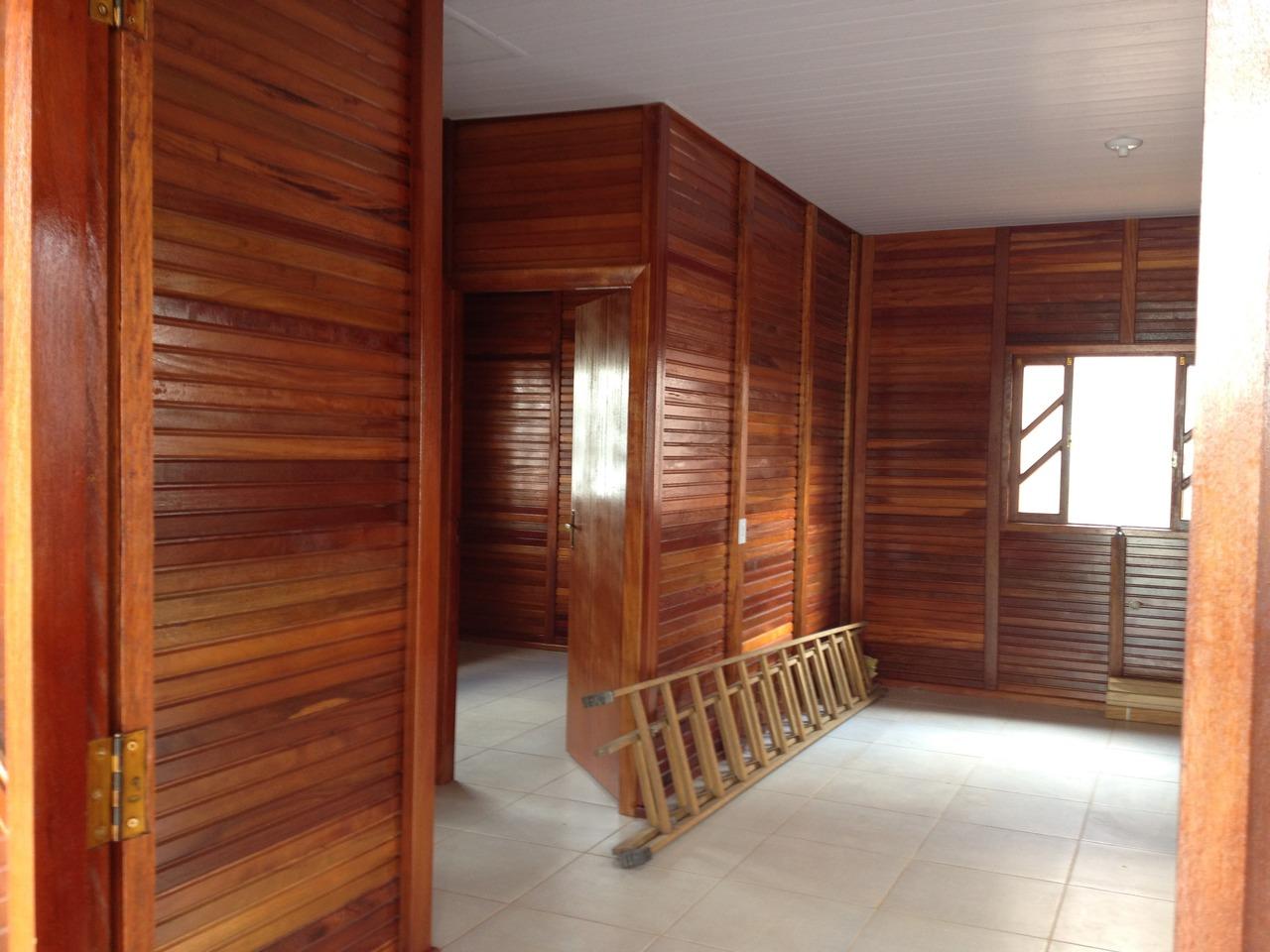 Interiores e acabamentos  Habitare Casas de Madeira