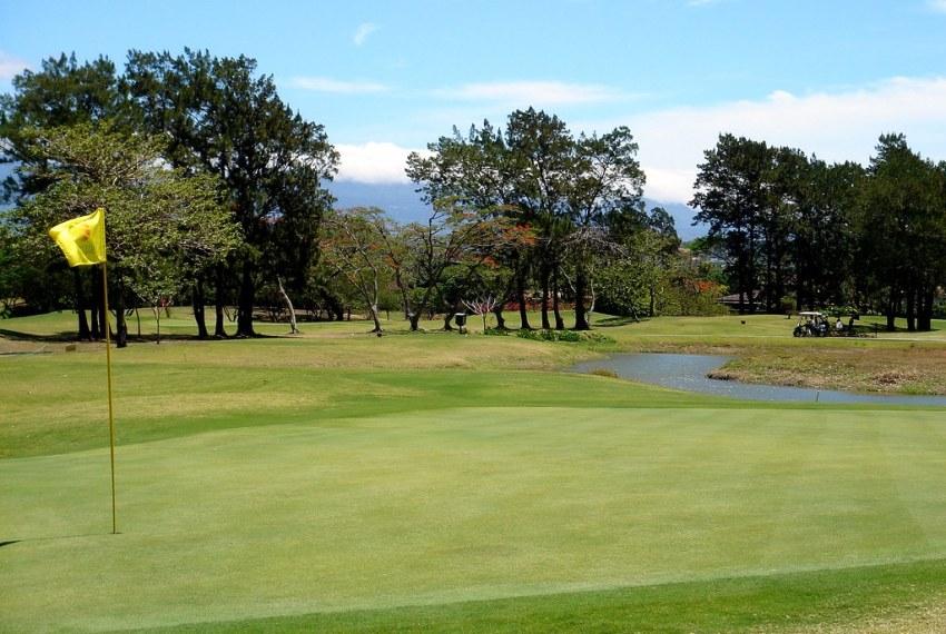 valle del sol golf