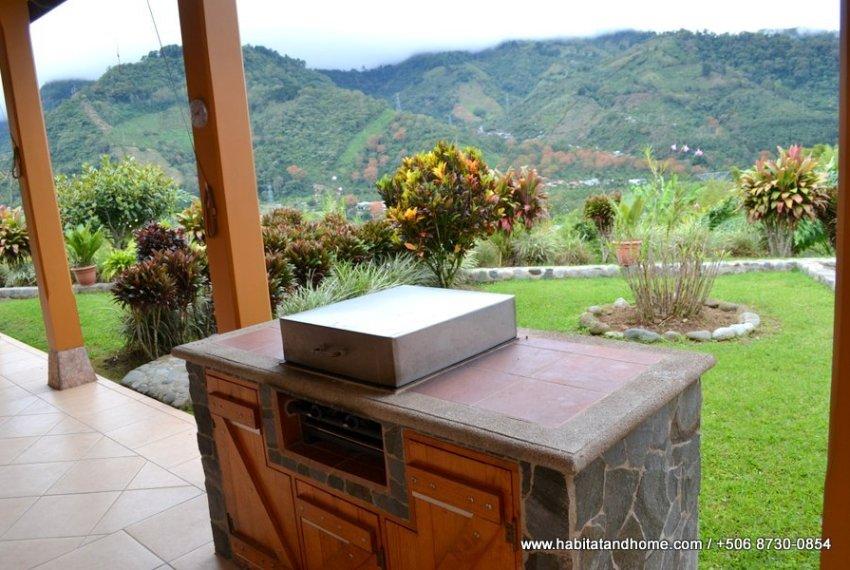 Cabaña Orosi Cartago Costa Rica (15)
