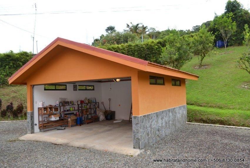 Cabaña Orosi Cartago Costa Rica (24)