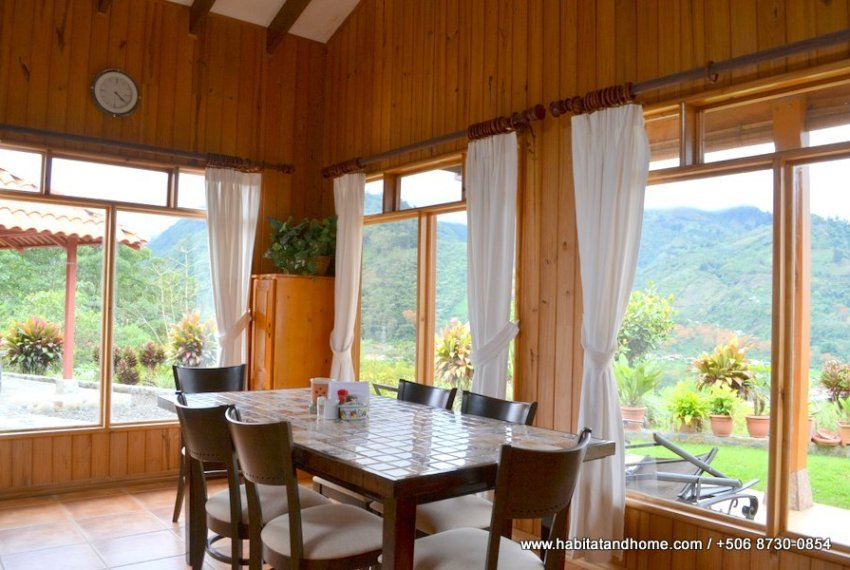 Cabaña Orosi Cartago Costa Rica (29)