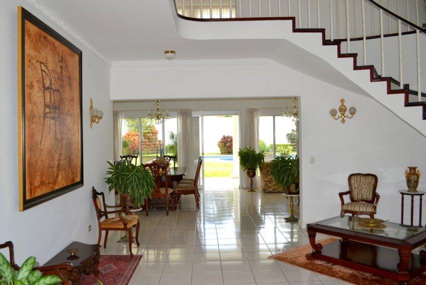 Casa residencial Ciudad Colon (4)