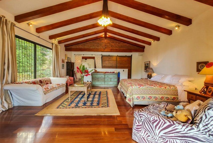 Casa independiente lujo en Escazu (17)