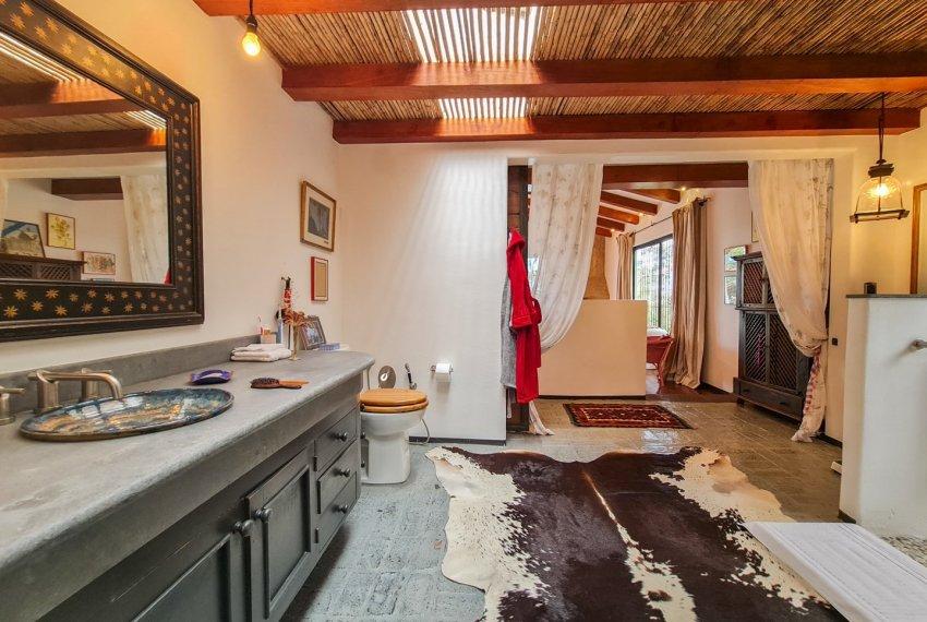 Casa independiente lujo en Escazu (18)